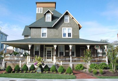 Historical Victorian home built in the 1880's and lovingly maintained today.