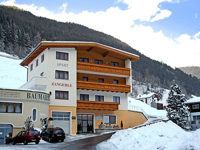 Photo for Apartment Zangerle  in Kappl, Tyrol - 6 persons, 2 bedrooms