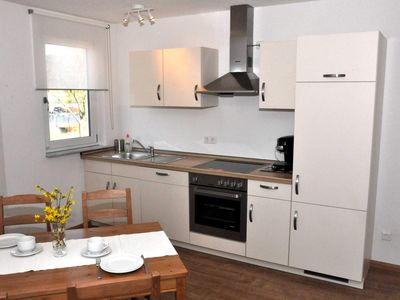 Photo for Holiday house Haus am Bach 4 - apartments for rent Haus am Bach
