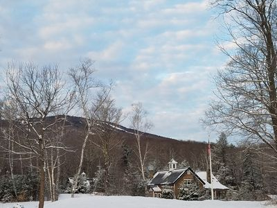 Photo for Stratton Mountain family vacation retreat