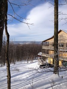 Photo for Best Reviews - Spacious, comfortable, fun and, close to Timberline