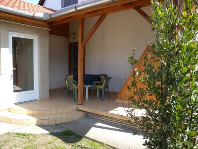 Photo for Holiday house comfortably furnished for 3 persons