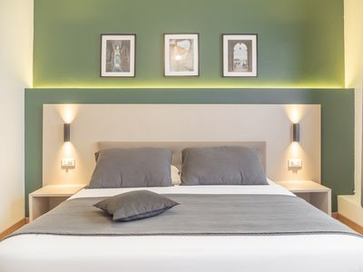 Photo for Camera 5 - Grand Canal Suites - Bed&Breakfast for 2 people in Venecia