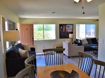 Photo for Condo #C  2 BR / 2 BTH in Miracle Hill area of Desert Hot Springs