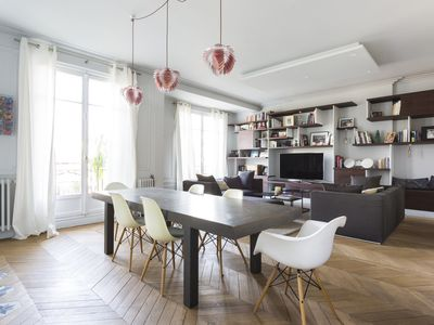 Photo for Avenue de Malakoff III by onefinestay