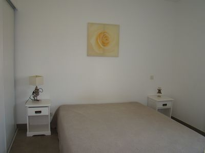 Photo for 2 ROOM APARTMENT SLEEPS 4 , 5MINS WALK TO BEACH AND RESTAURENTS IN PINARELLO.