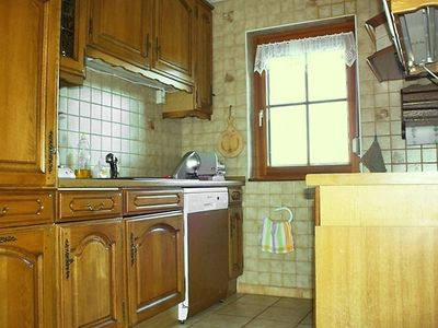 Photo for House in the center of Waldbillig with Parking, Internet, Washing machine, Garden (127963)