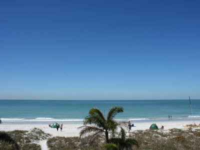 Photo for Full Gulf-Front Condo -   Book Now for August & Beyond!