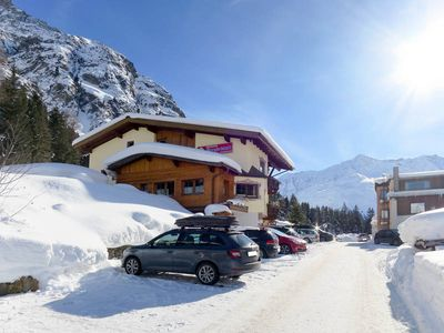 Photo for Vacation home Haus Bergkristall  in St. Leonhard, Pitz Valley / Pitztal - 29 persons, 11 bedrooms