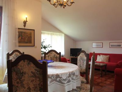 Photo for Apartment Casa Canali (LDL271) in Lago di Ledro - 8 persons, 4 bedrooms