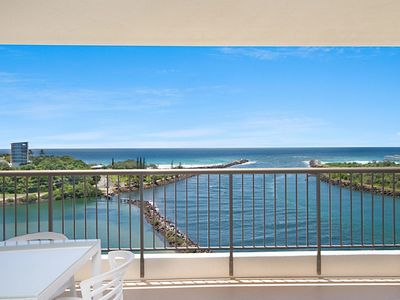 Seascape 1503- Renovated & Stunning Views