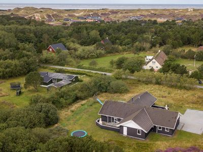 Photo for 16 person holiday home on a holiday park in Fanø