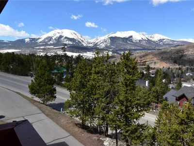 Photo for Mountain Views.  Beautiful, Upgraded Unit. Easy Walk to Amphitheater, Farmer's Market. Near Trails