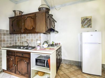 Photo for Vacation home Atelier in Invorio - 2 persons, 1 bedrooms