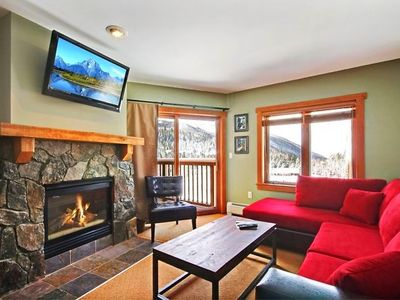 Photo for 1BR/1BA in Red Hawk Next to the Gondola.  Amazing location! Updated