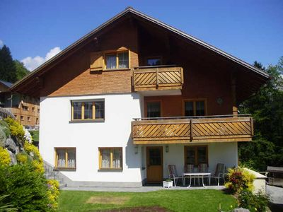 Photo for Apartment 1-2 persons - house Nigsch
