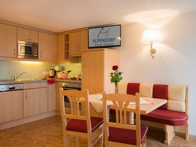 Photo for Apartment Type 1 2-4 pax - Pension Maurachhof