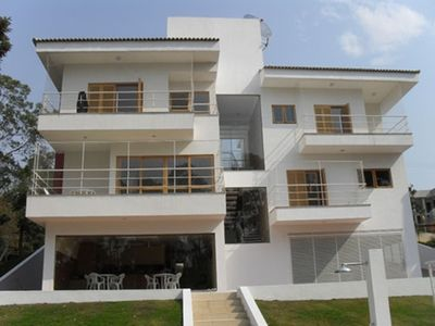 Photo for Beautiful house in condominium 15 minutes from São Paulo