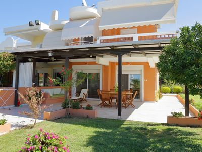 Photo for Stellar Maisonette - Marmaras Halkidiki