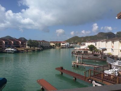 Photo for Villa 226C at Jolly Harbour