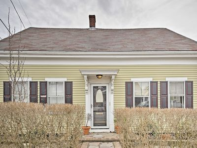 Photo for Historic Provincetown Home - Mins to Commercial St