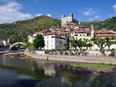 Photo for 1BR Apartment Vacation Rental in Dolceacqua