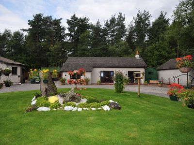 Photo for 2 bedroom Cottage in Loch Ness - 53278