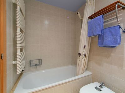 Photo for Apartment 440 m from the center of Lloret de Mar with Internet, Pool, Lift, Parking (490584)