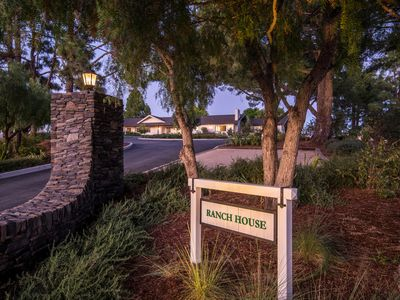 Photo for Ranch House at Greengate Ranch & Vineyard located in San Luis Obispo/Edna Valley