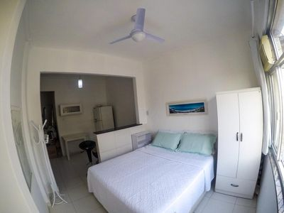 Photo for Apartment for 4 People in Copacabana