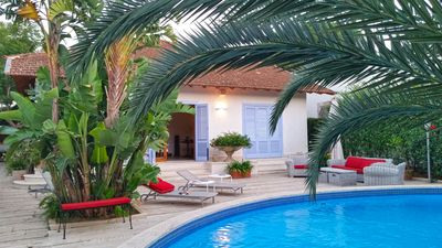 Photo for 4BR Villa Vacation Rental in Palermo