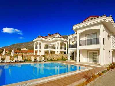 Photo for Twin Homes Villa With Private Pool