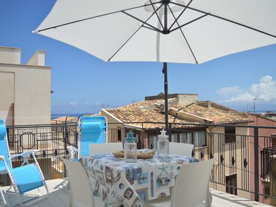 Photo for Casa Gabriella with a panoramic view