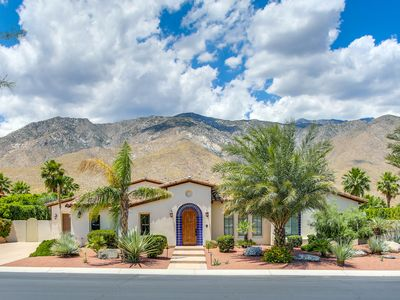 Photo for Vacation Retreat in South Palm Springs