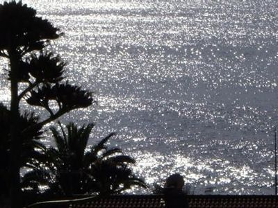 Photo for Apartment in Ajaccio, Seaside 150 M De La Plage, quiet air-conditioned