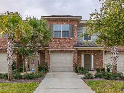 Photo for This newly constructed town home is the ideal choice for a St. Simons Island rental.