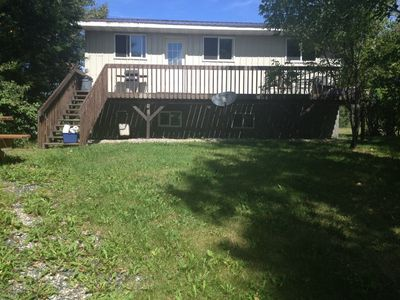 Photo for 2BR House Vacation Rental in Dryden, ON