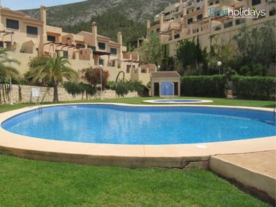 Photo for HMR Villas - Casa Cariad - Moraira