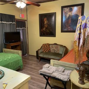 Photo for SUPER CUTE BOHO STYLE Recently remodeled!