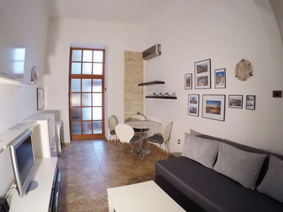 Photo for Apartment in centre of Pula with backyard