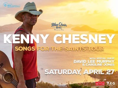 Photo for Kenny Chesney-Saturday, April 27, 2019- Make is an awesome weekend-30% OFF