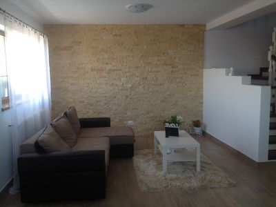 Photo for 10 minutes away from A.I.Cuza University-Townhouse
