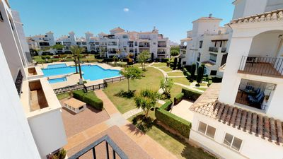 Photo for Casa Clare - A Murcia Holiday Rentals Property