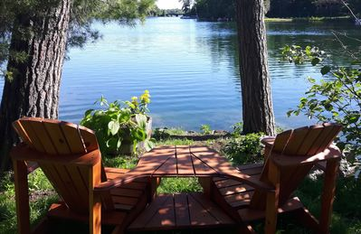 Photo for Little Falls Cottages - Washago, Ontario, Canada
