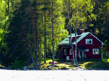 Jamtland County, Sweden