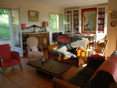 Photo for FAMILY HOME IN THE LOT, near Cahors.