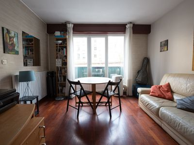 Photo for HostnFly apartments - Beautiful apartment located in Vanves