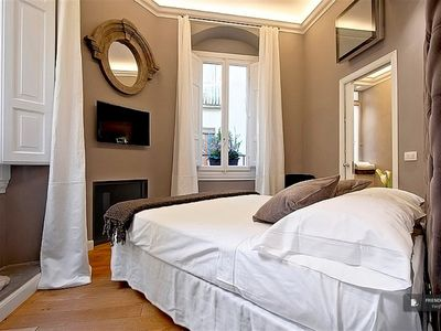 Photo for Friendly Rentals The Cassiopea Apartment in Florence