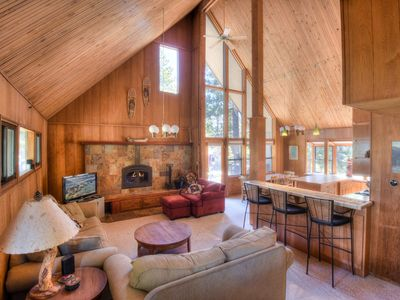 Photo for Paige Meadows Place - Close to Golf, Trails, Private Outdoor Hot Tub