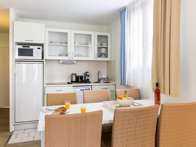 Photo for Résidence Pierre & Vacances Premium The Palais des Gouverneurs **** - Two-Room Apartment 4 People Superior